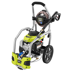 Ryobi Ry80940b Pressure Washer Parts And Accessories