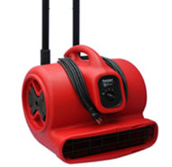 Sanitaire SC6054A Air Mover