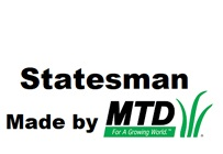 Statesman Yard Parts and Accessories