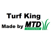 Turf King Yard Parts and Accessories