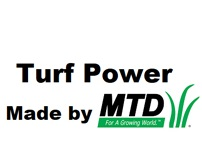 Turf Power Yard Parts and Accessories