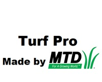 Turf Pro Yard Parts and Accessories