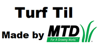 Turf Til Yard Parts and Accessories