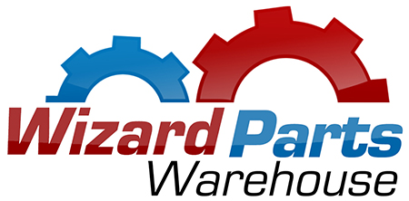 Wizard Parts Warehouse