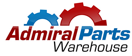 Admiral Appliance Parts