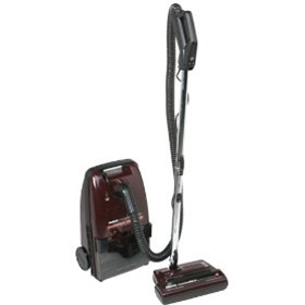 Hoover S3607 Powermax Deluxe Canister Vacuum Parts