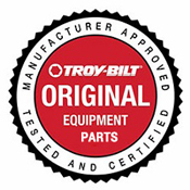 Troy-Bilt Lawn and Garden Parts