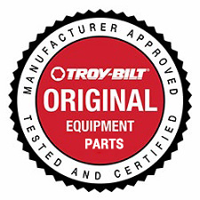 Troy-Bilt Lawn and Garden Parts and Accessories