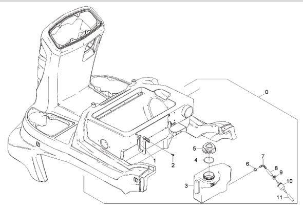 windsor radius 360 repair parts  u0026 diagrams