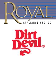 Royal Dirt Devil Dusting Brush Assembly - Pet